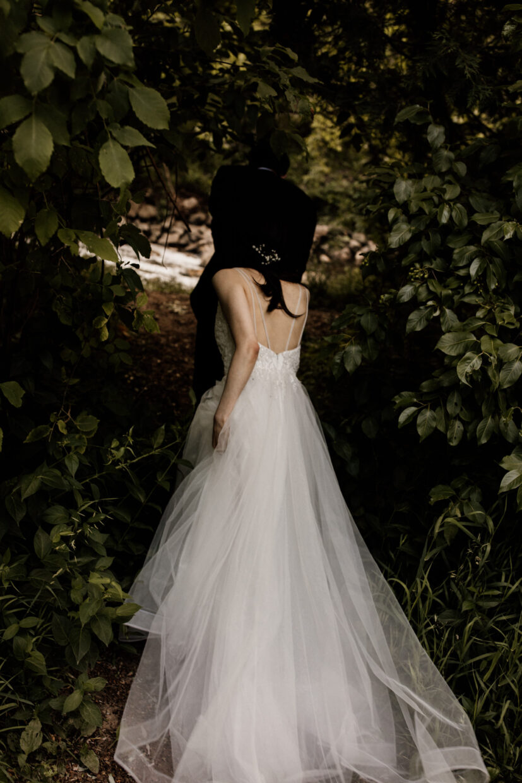 Toronto Backyard Wedding Toronto Documentary Photographer