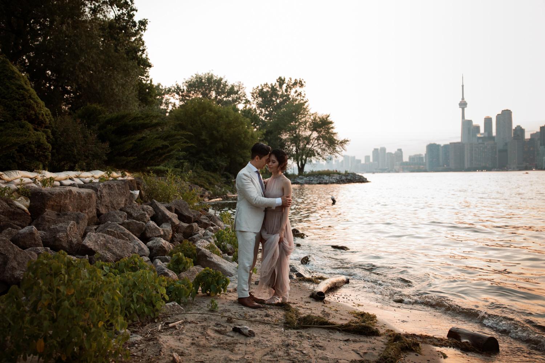 Documentary photographer in Toronto