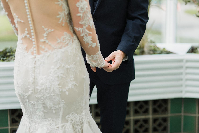 Heintzman House Wedding