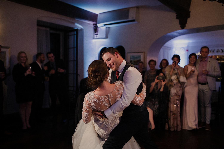 Thornhill Wedding Venue